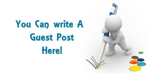 Effective Guest Post Writing