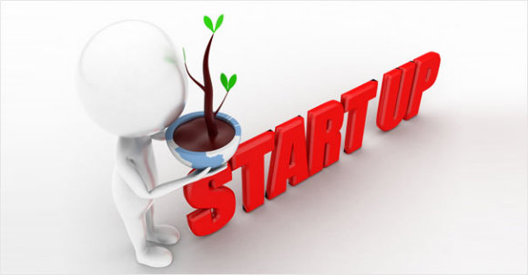 Small Startups And Entrepreneurs