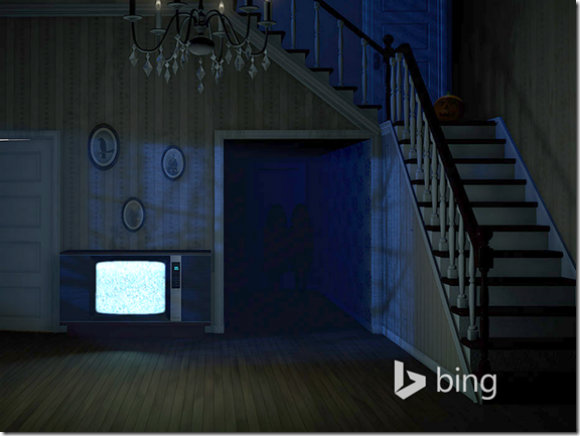 Bing Halloween Data For Business