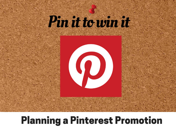Easy Promotion Through Pinterest