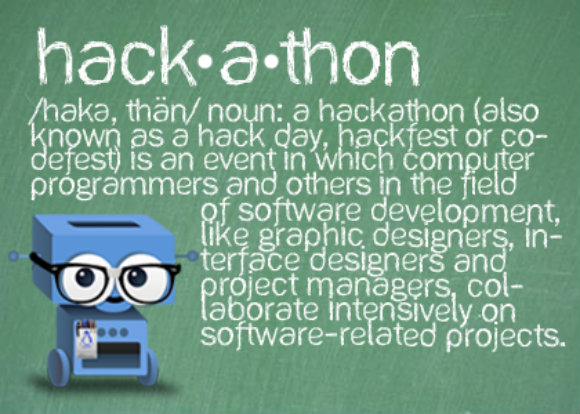 Quality Hackathons For Innovation