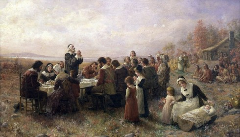 Thanksgiving In The Digital Era