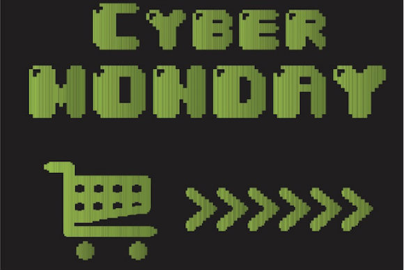 Top Cyber Monday Deals 2015