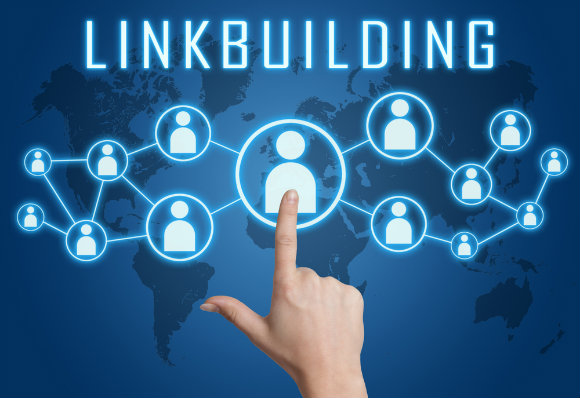 Powerful And Effective Link Building