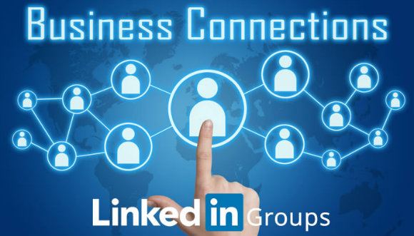 Business Promotion On LinkedIn