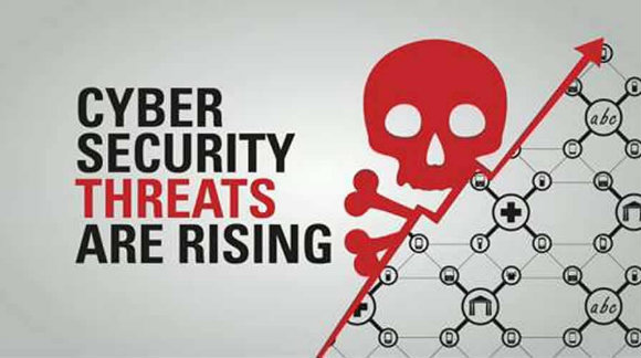Rise Of Cyber Security Threats