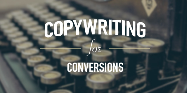 Copywriting Tips For Conversion