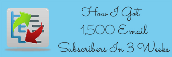 Tips To Increase Email Subscribers